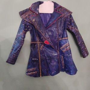New Disney heartbreak jacket